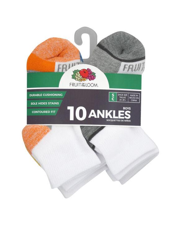 Boys' Ankle Socks