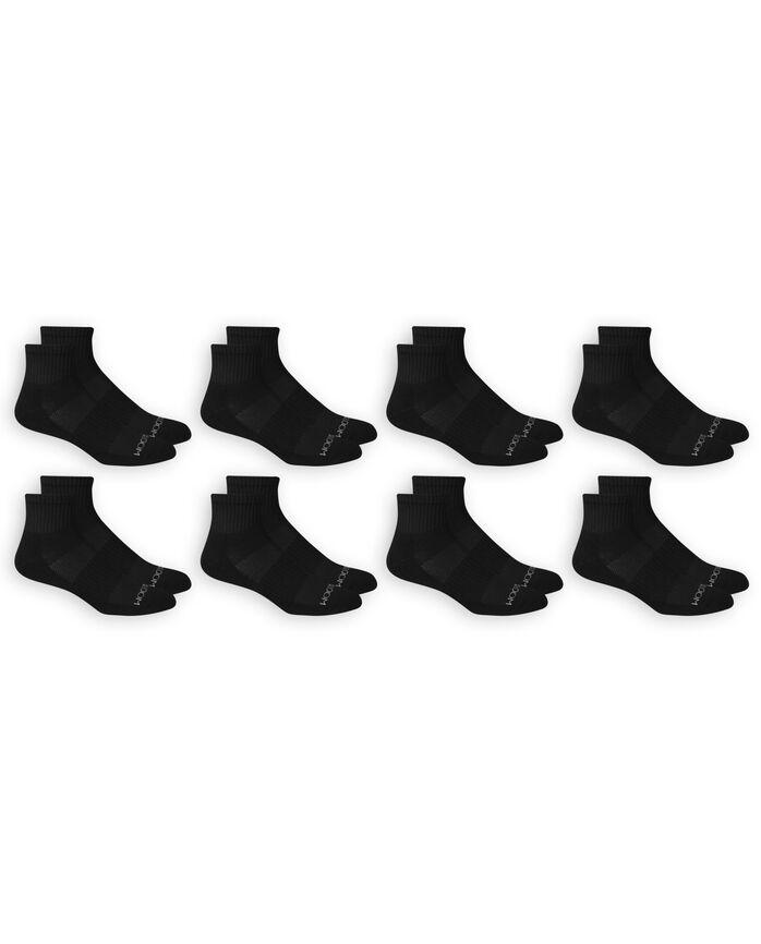 Men's Breathable Ankle Socks 8 Pair