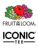 Limited Edition Art of Fruit Retro Poster Print Tee Poster
