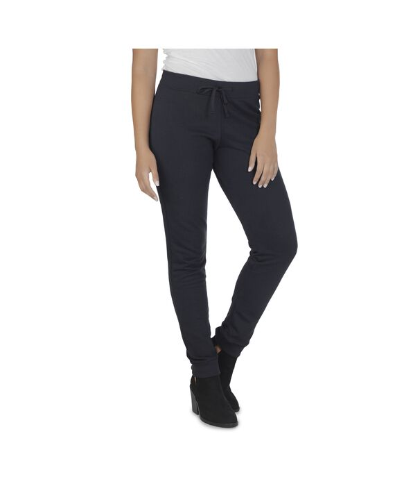 Women's Essentials Joggers, 1 Pack Black