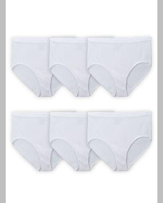 Plus size brief underwear