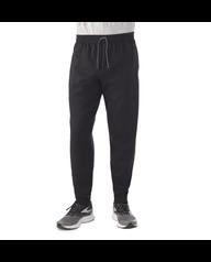 Big Men's Dual Defense EverSoft Jogger Sweatpants
