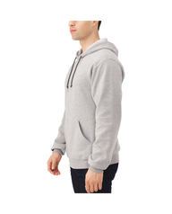 Big Men's Dual Defense EverSoft Pullover Hooded Sweatshirt