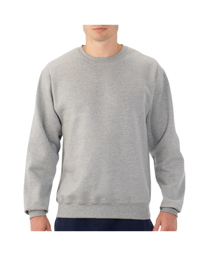Big Men's EverSoft Fleece Crew Sweatshirt