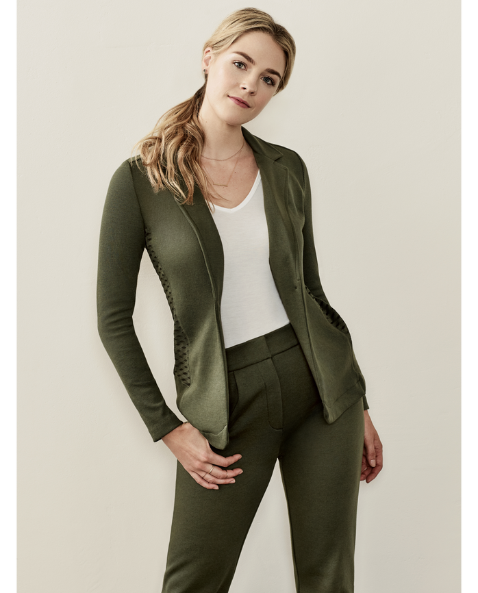 Women's Seek No Further™ Mix-it-up Blazer