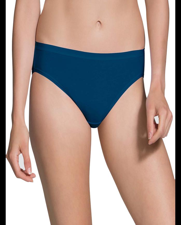 Women's Beyondsoft Bikini, 6 Pack Assorted