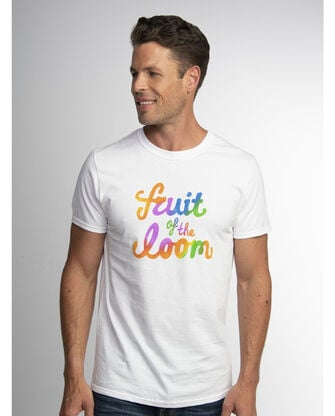 Limited Edition Art of Fruit T-Shirt