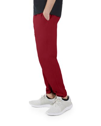 Men's EverSoft Fleece Elastic Bottom Sweatpants, 1 Pack