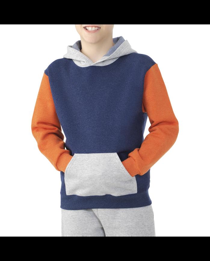 Boys Fleece Hoodie Sweatshirt