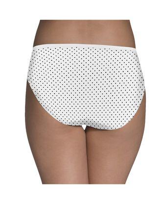 Women's underwear hi cuts