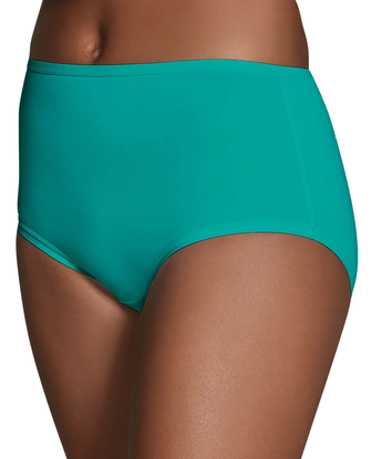 Women's Microfiber Briefs, 12 Pack