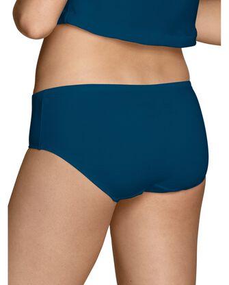 Women's hipster underwear