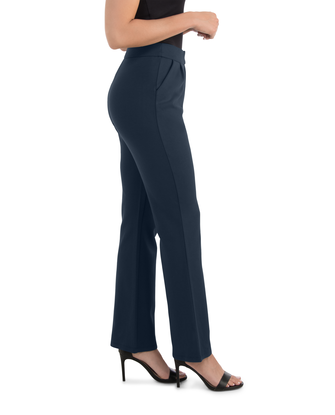 Women's Seek No Further High Waisted Pleated Fit and Flare Pants