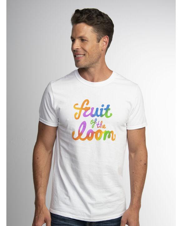 Art of Fruit Juice Script T-Shirt Script