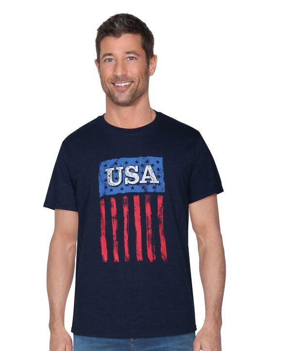 Limited Edition USA Flag Tee USA
