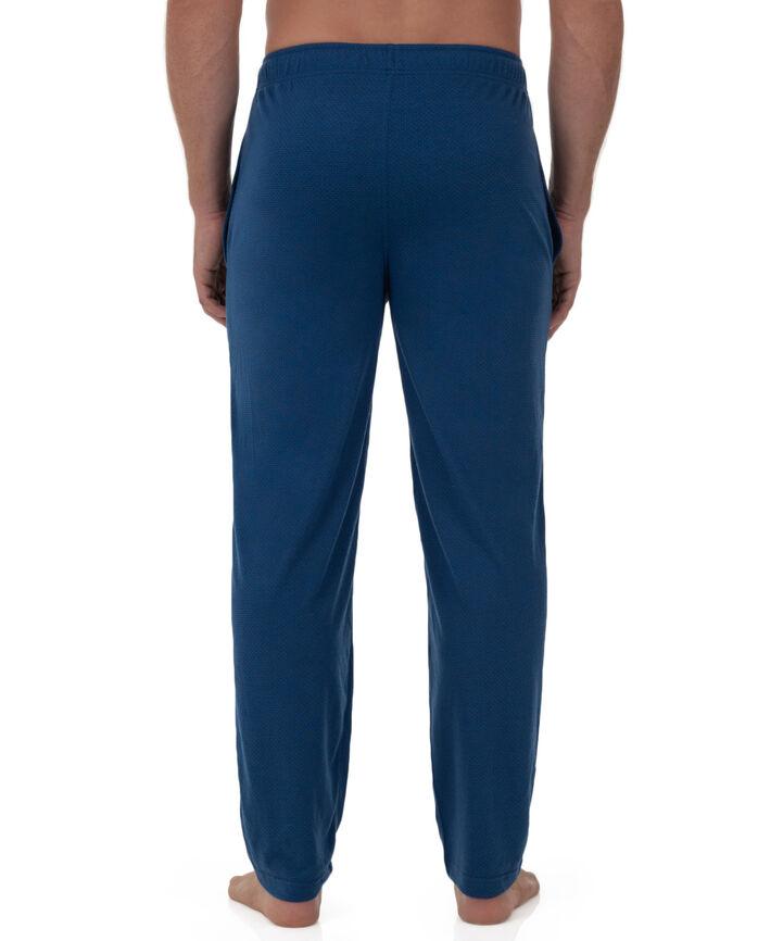 Men's Breathable Mesh Sleep Pant, 1 Pack BRIGHT BLUE