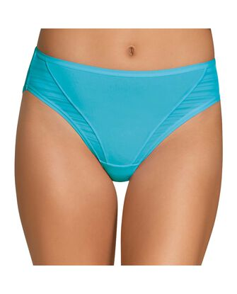 Women's CoolBlend Hi-Cut, 4 Pack