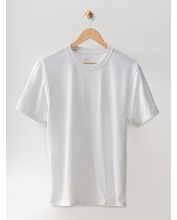 Crafted Comfort™ Legendary Tee White Ice