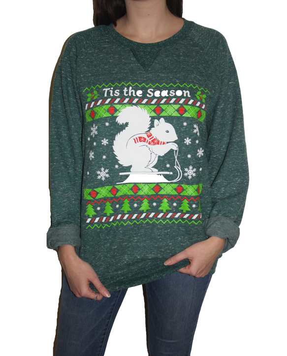 Limited Edition Holiday Crew Sweatshirt
