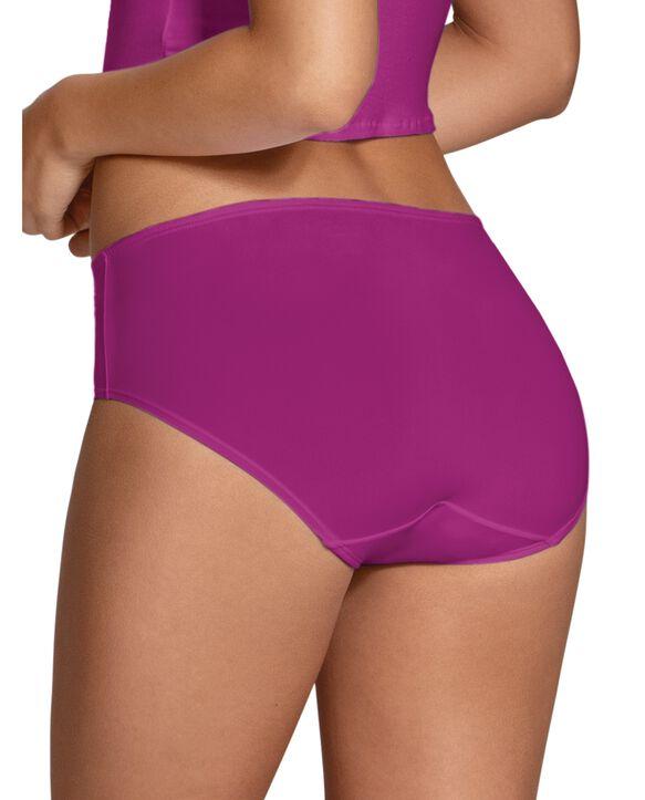 Women's Cotton Stretch Hipster Underwear, 6 Pack