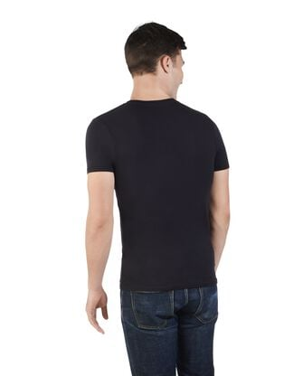 Men's Limited Edition Printed Logo T-Shirt, 1 Pack