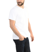 Men's EverSoft V-Neck T-Shirt, 1 Pack White