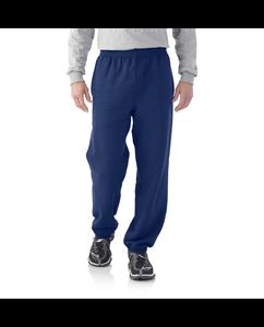 Men's Dual Defense Elastic Bottom Sweatpant