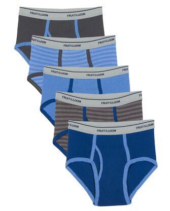 Brief underwear boys