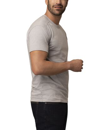 Men's Short Sleeve Crew CoolZone T-Shirt, 2 Pack