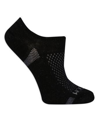 Women's CoolZone Cotton Lightweight Liner Socks, 6 Pack
