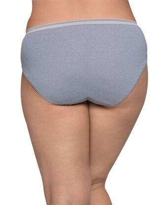 Hi cut panties