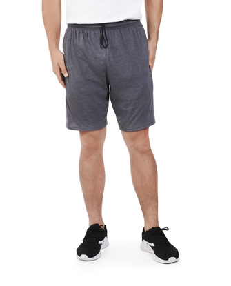 Men's Dual Defense® Jersey Shorts, 1 Pack, Extended Sizes