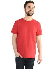 Big Men's Dual Defense® Crew Neck T-Shirt, 1 Pack