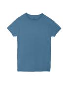 Men's Assorted Color Crew Neck T-Shirts, 4 Pack Assorted
