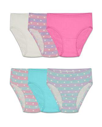 Brief panties