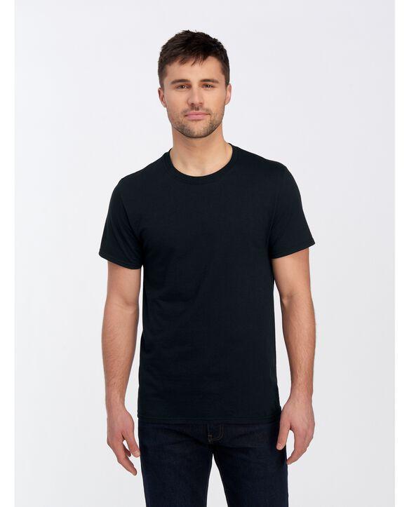 ICONIC Unisex T-Shirt Black