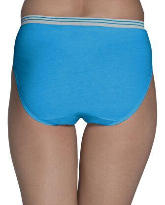 Hi cut underwear