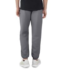 Men's EverSoft Fleece Elastic Bottom Sweatpants, 1 Pack Charcoal Heather