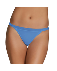 Women's EverLight Thong, 6 Pack Assorted