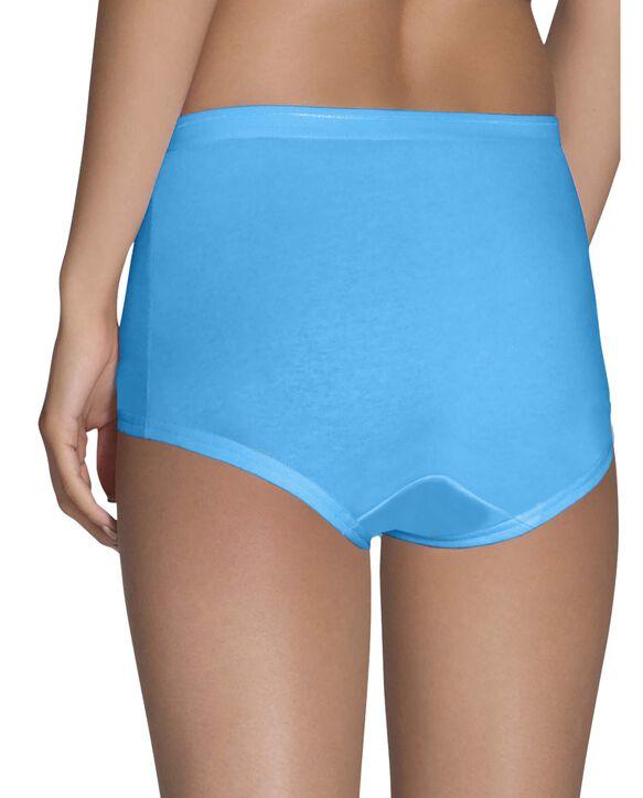 Women's Cotton Boy Short, 6 Pack