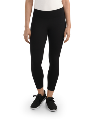 Women's Seek No Further Wide Waistband Ponte Leggings