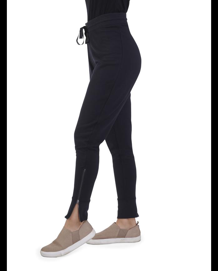Women's Seek No Further® Joggers, 1 Pack BRILLIANT BLACK