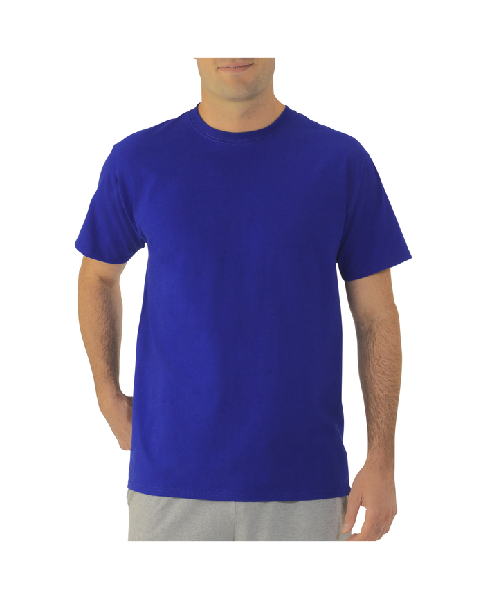 c9eba35207a Men s Dual Defense® UPF Crew T Shirt - Fruit US