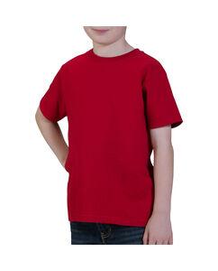 Boys' Short Sleeve Crew T-Shirt
