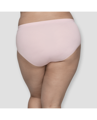 Women's Fit for Me Seamless Briefs, 6 Pack ASSORTED