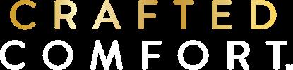 Crafted Comfort logo