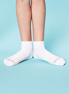 Socks Size Guide