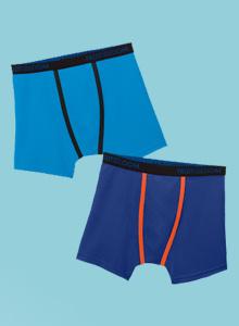 Underwear Size Guide